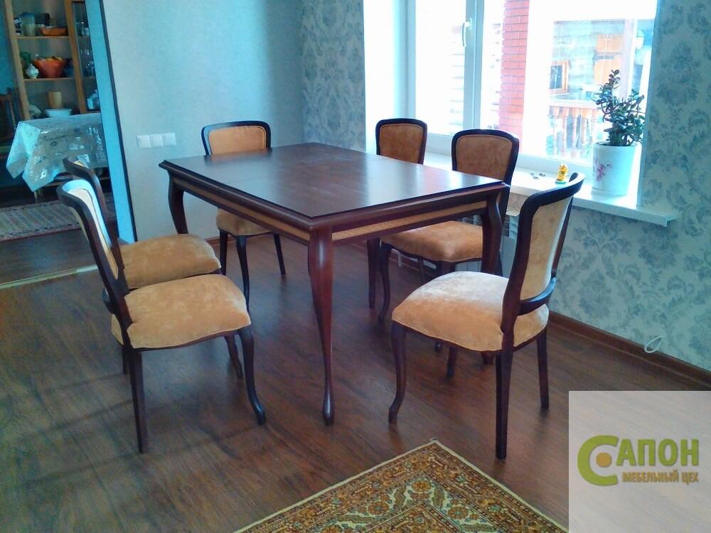 Купить мебель на заказ в Оренбурге | Шкафы, корпусная мебель, столы и стулья