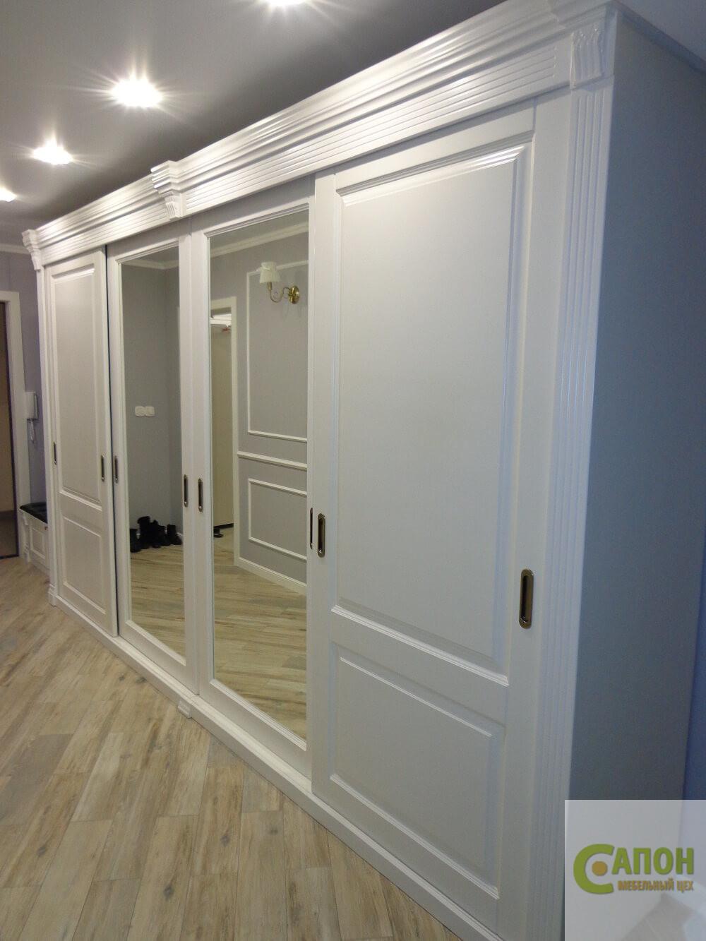 Изготовление мебели на заказ в Оренбурге