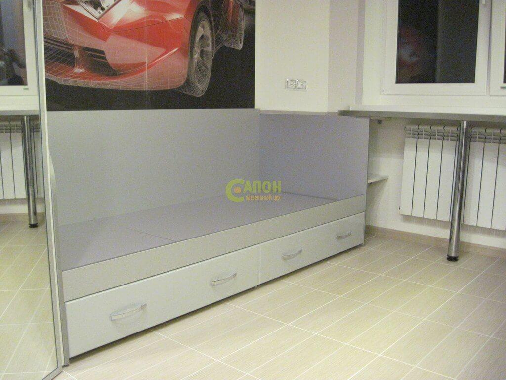 Купить мебель на заказ в Оренбурге