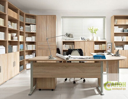 мебель для офиса на заказ Купить мебель на заказ в Оренбурге