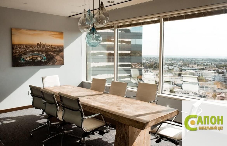 мебель в офис недорого