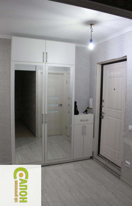мебель для прихожей в оренбурге