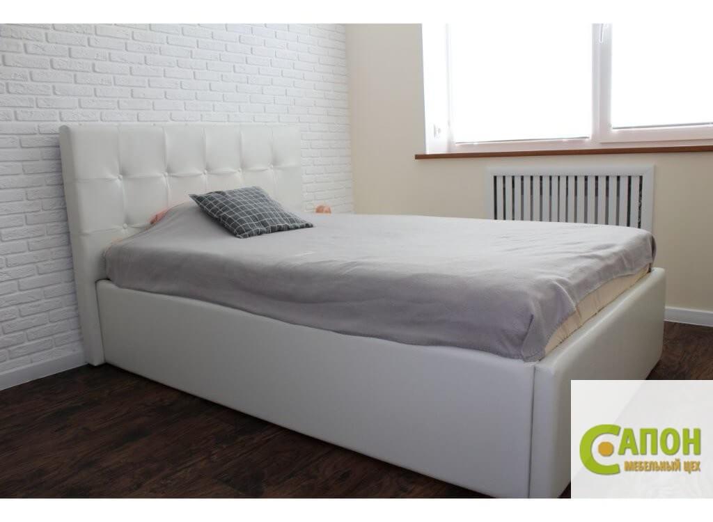 Кровать на заказ в Оренбурге